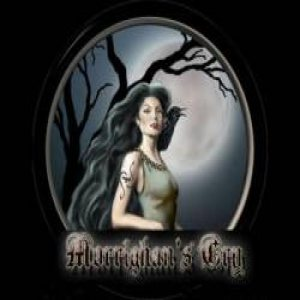 Morrighan's Cry - Morrighan's Cry cover art