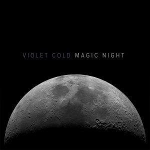 Violet Cold - Magic Night cover art