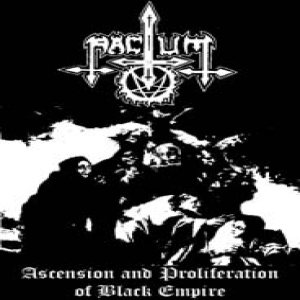 Pactum - Ascension and Proliferation of Black Empire cover art