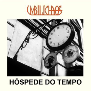 Umbilichaos - Hóspede do Tempo cover art