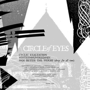 Circle of Eyes - Demo cover art