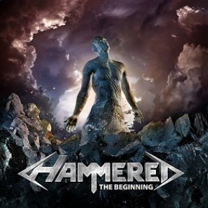 Hammered - The Beginning cover art