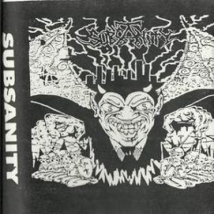 Subsanity - Post-Apocalyptic Doom Attack cover art