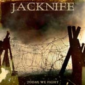 Jacknife - Today We Fight cover art