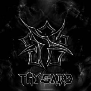 Thygard - Gothic Digital Evolution cover art