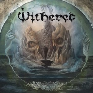 Withered - Grief Relic cover art