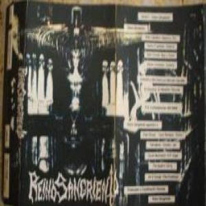 Reino Sangriento - Demo I cover art