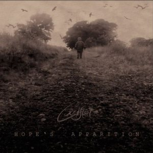 Courtsleet - Hope's Apparition cover art