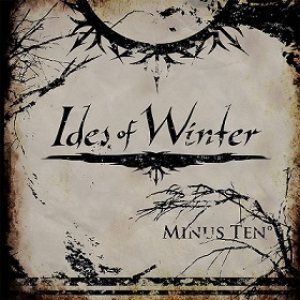 Ides of Winter - Minus Ten° cover art