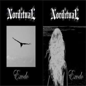 Norditual - Exodo cover art