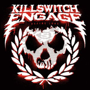 Killswitch Engage - Define Love cover art
