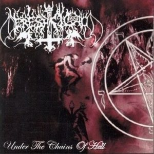 Ereshkigal - Under the Chains of Hell cover art