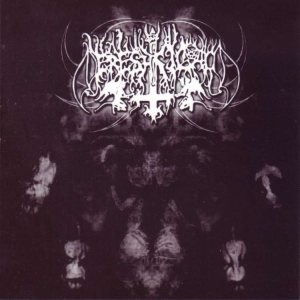 Ereshkigal - Ten Years of Blasphemy cover art