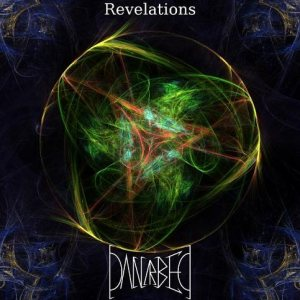 Dánarbeð - Revelations cover art