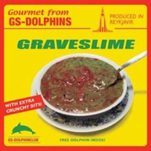 Graveslime - Roughness and Toughness cover art