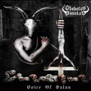 Diabolus Sanctus - Voice of Satan cover art