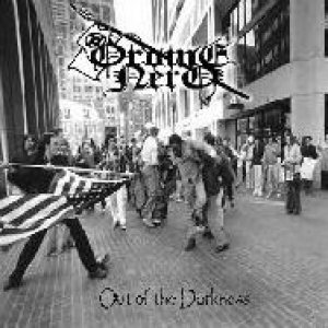 Ordine Nero - Out of the Darkness cover art