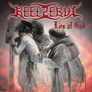 Beelzebul - Lies of God cover art