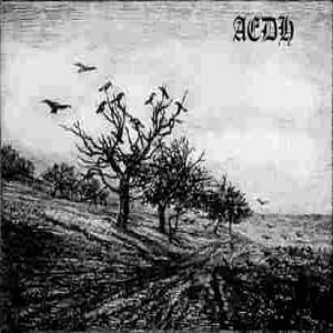 Aedh - Aedh cover art