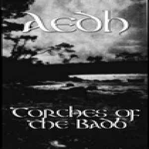 Aedh - Torches of the Badb cover art