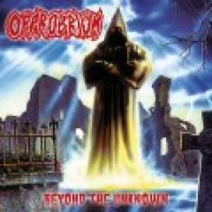 Opprobrium - Beyond the Unknown cover art