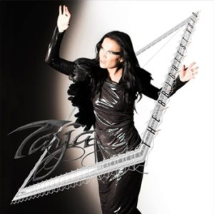 Tarja - The Brightest Void cover art