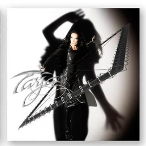 Tarja - The Shadow Self cover art