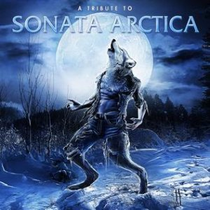 Various Artists - A Tribute to Sonata Arctica cover art