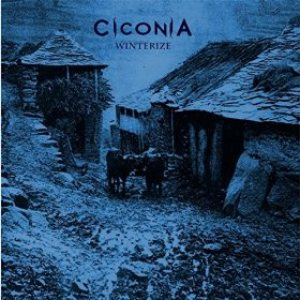 Ciconia - Winterize cover art