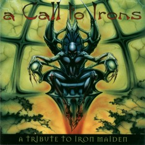 Various Artists - A Call to Irons: a Tribute to Iron Maiden cover art