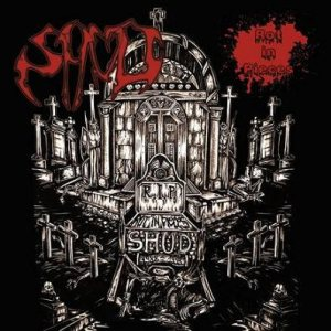 Shud - Rot in Pieces cover art