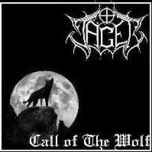 Jäger - Call of the Wolf cover art