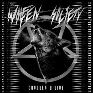 Wolfen Society - Conquer Divine cover art
