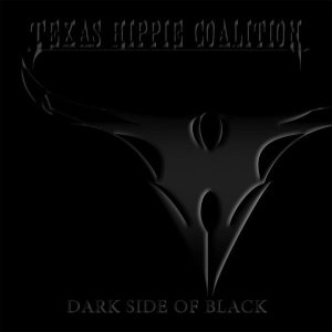 Texas Hippie Coalition - Dark Side of Black cover art