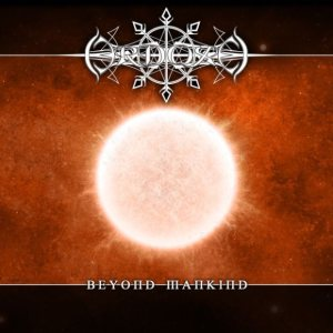 Ordoxe - Beyond Mankind cover art