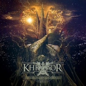 Khrysaor - Chaos cover art