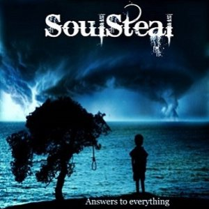 SoulSteal - Answers to Everything cover art