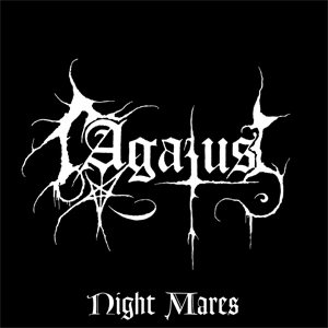 Agatus - Night Mares cover art