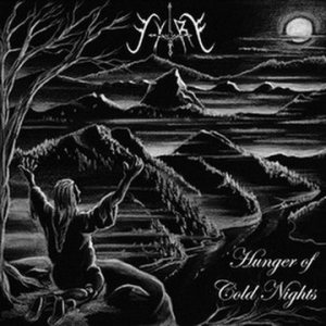Sytry - Hunger of Cold Nights cover art