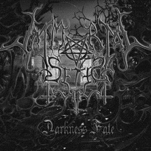 Immortal Seth - Darkness Fate cover art