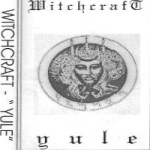 Witchcraft - Yule cover art