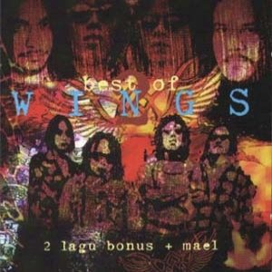 Wings - Best of Wings 2 cover art