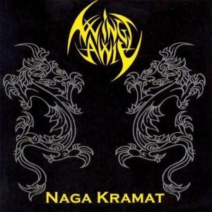 Wings - Naga Kramat cover art