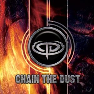 Chain The Dust - Chain the Dust cover art