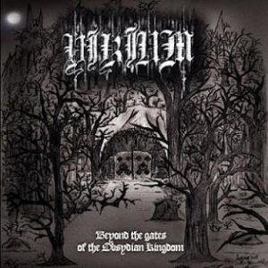 Virium - Beyond the Gates of the Obsydian Kingdom cover art
