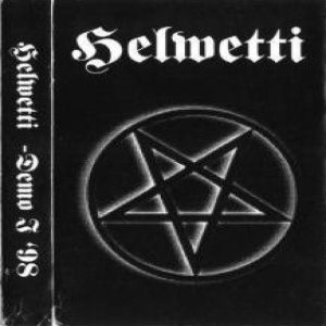 Helwetti - Demo I '98 cover art