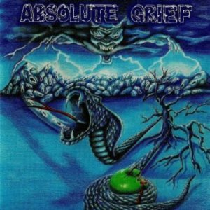 Absolute Grief - Absolute Grief cover art