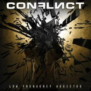 Conflict - Low Frequency Addicted cover art