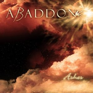 Abaddon - Ashes cover art