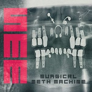 Surgical Meth Machine - Surgical Meth Machine cover art